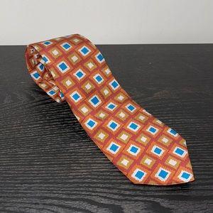EUC Nino Cerruti Silk Tie
